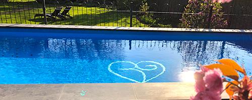 vakantie nederland zwembad