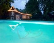 vakantiehuis met zwembad limburg nederland