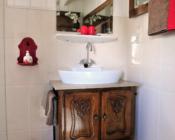 pipowagen met badkamer